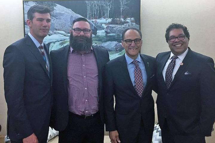 Alberta government getting closer to finishing municipal funding program