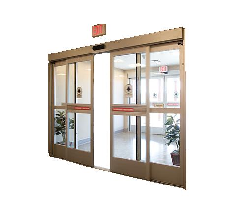 Automatic-Doors