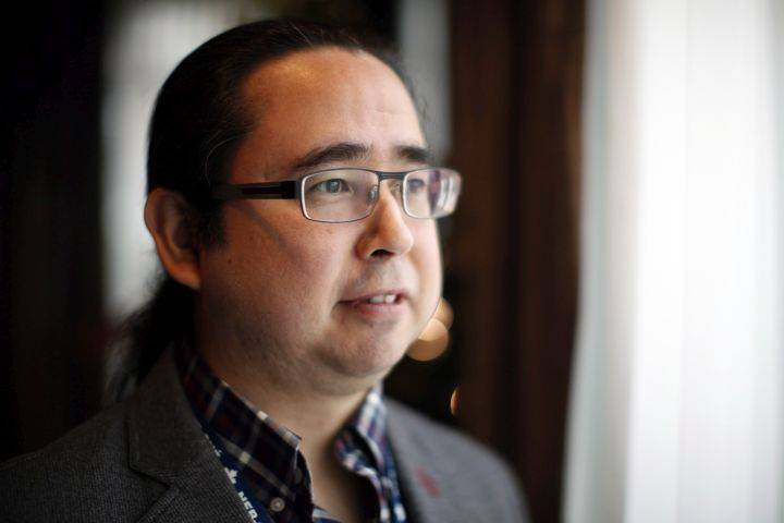 B.C. First Nation official tells pipeline hearings his people 'face uncertainty' with potential impact of Trans Mountain project