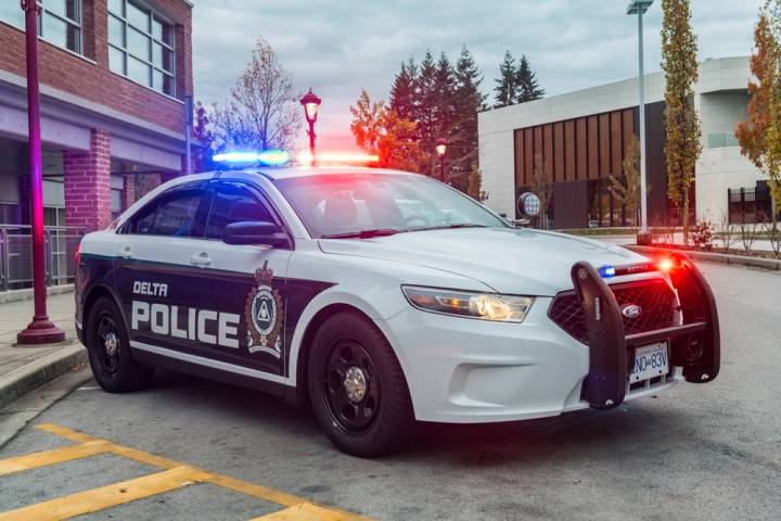 Delta police warn about street drugs with toxic levels of fentanyl