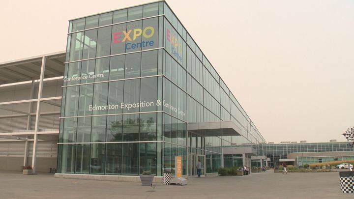 EEDC looking at how Expo Centre's Hall D could generate more business