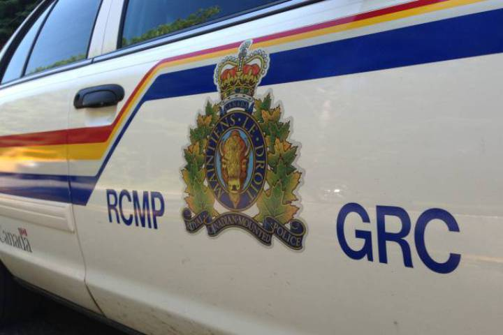 Teen killed in central Alberta rollover