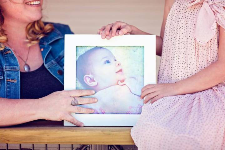 Alberta mom disappointed with Ottawa's 'no' vote on infant loss leave