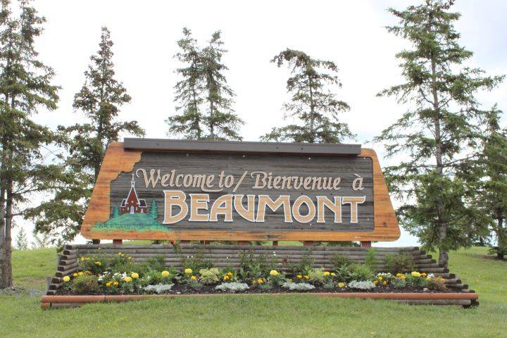 Beaumont to receive city status on Jan. 1