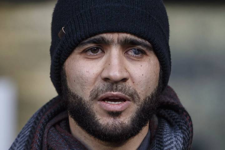 Edmonton judge to rule on Omar Khadr request to ease bail conditions