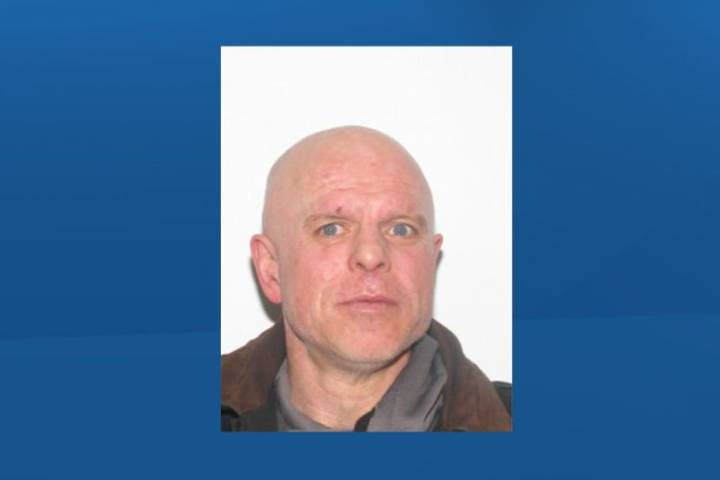 Edmonton police searching for man whose disappearance is 'out of character'