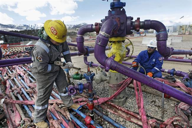 Fort St. John earthquakes were caused by fracking: BC Oil and Gas Commission