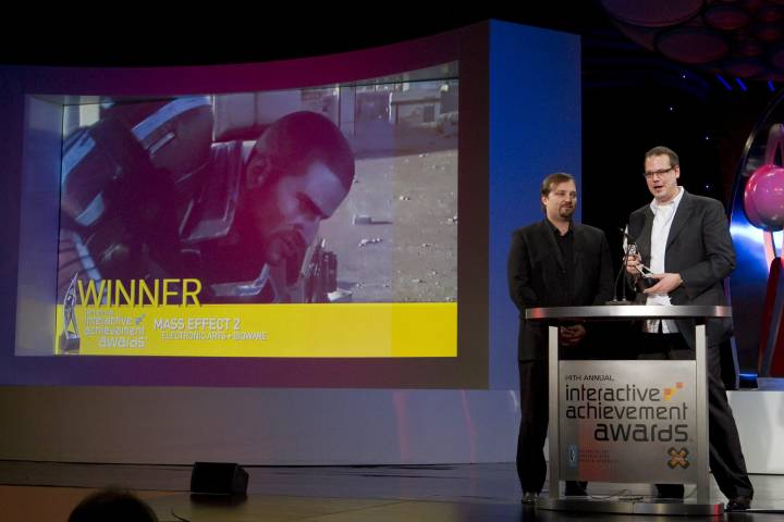 Founders of Edmonton-based BioWare honoured with Order of Canada