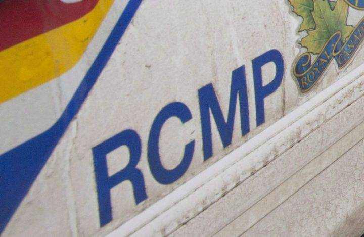 Man dies after vehicle hits ditch, pole southeast of Calgary: RCMP