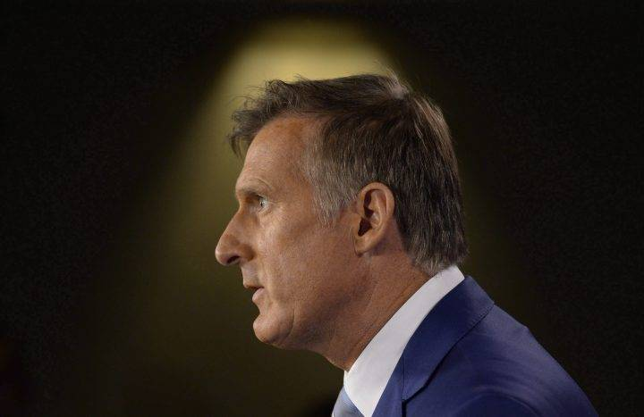 Maxime Bernier challenges Quebec political orthodoxy with new party