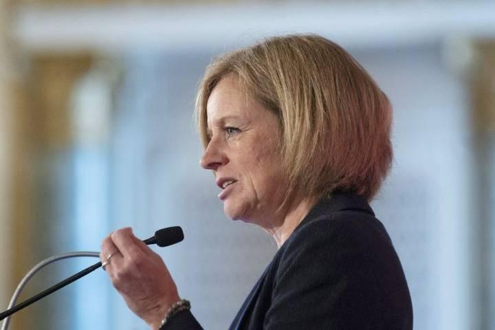 Premier Rachel Notley pens op-ed, says plan for Alberta oil price crisis coming Sunday