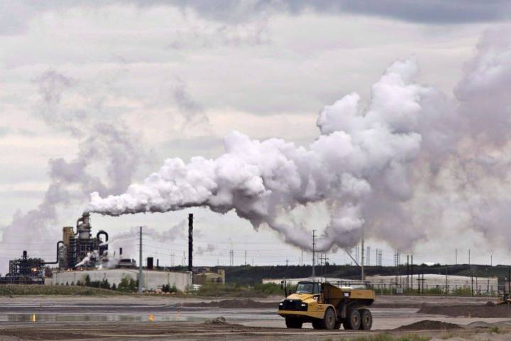 Shares in Cenovus, CNRL soar on news of Alberta crude production cuts