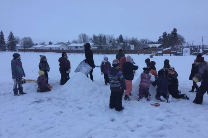 Should Canadian schools have more recess breaks?