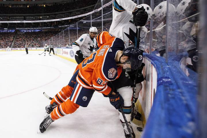 With losses mounting, Edmonton Oilers hope new d-men can stop bleeding