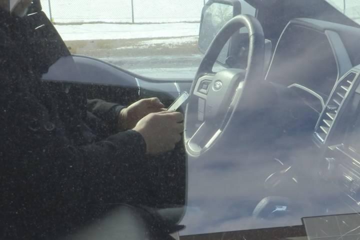 Bob Layton: Do you text while driving?