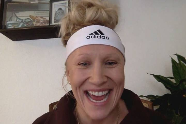 Calgary bobsledder Kaillie Humphries makes Sports Illustrated list of fittest athletes