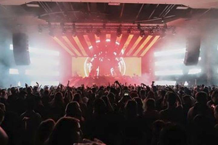 City of Edmonton launches public survey in effort to improve rave safety