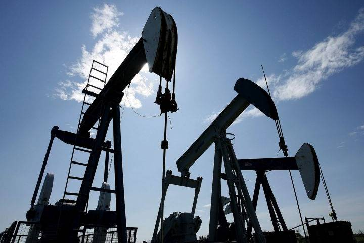 Drilling forecast cut because of lower expectations for 2019 oilpatch spending