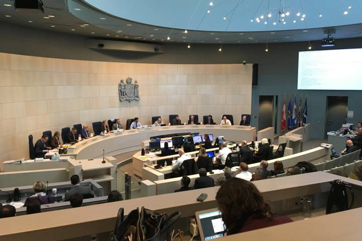 Edmonton councillor seeks inquiry after calcium chloride memo fails to reach city council