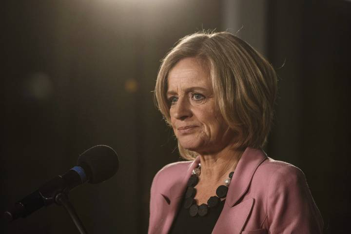 Election speculation swirls as Alberta NDP announces throne speech for March 18