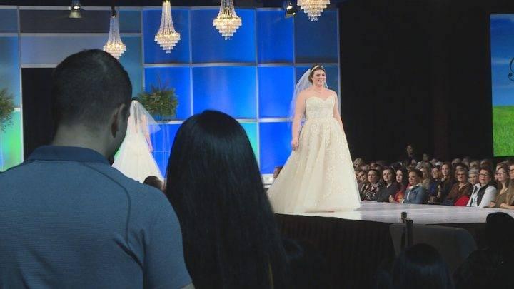 Fashion, food and music trends showcased at Calgary Wedding Fair