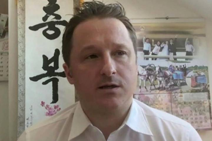 Friend concerned for Canadian detained in China after GoFundMe campaign shut down