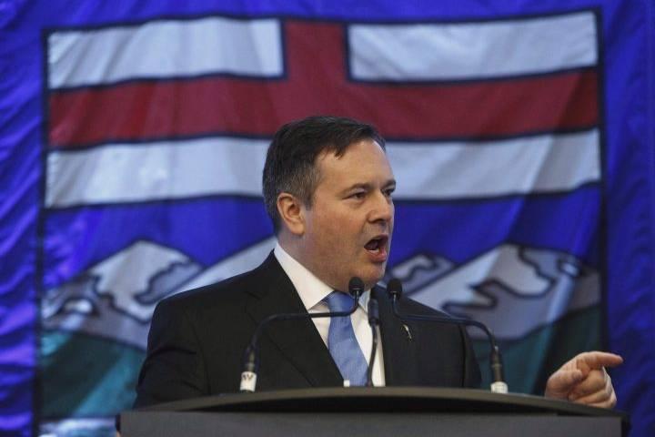 Jason Kenney wants Alberta exemption on housing stress test