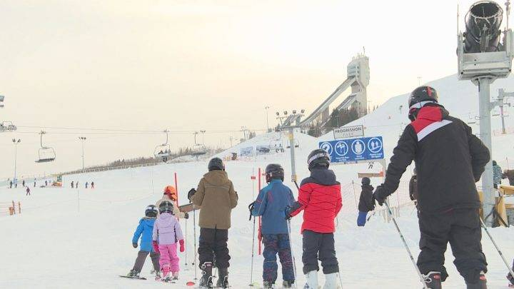 Killing 2 Olympic sports with 1 closure: Group petitions to save Calgary's ski jumps