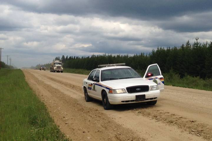 Man found not criminally responsible for Alberta work camp killings still a safety risk: report