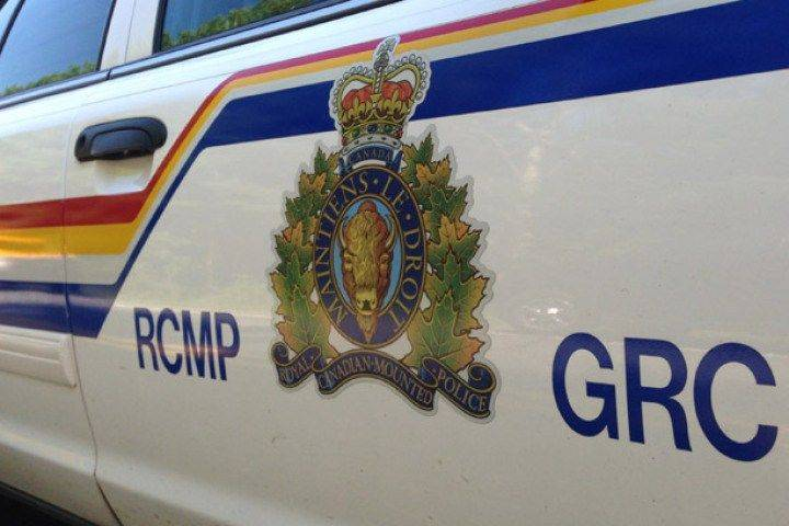 RCMP investigating after body discovered on rural road near Wetaskiwin