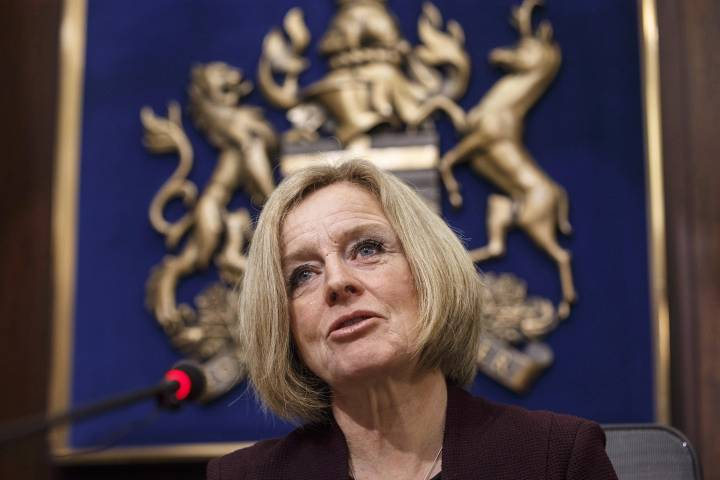Survey finds United Conservatives a favourite; opinions of Notley improving