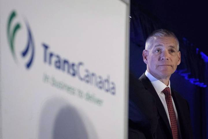 TransCanada changing name to TC Energy after Keystone XL pipeline troubles