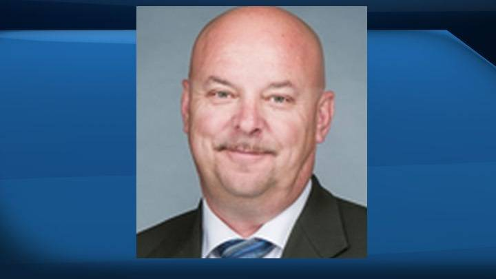 UCP constituency office vandalized, MLA blames Alberta NDP messaging