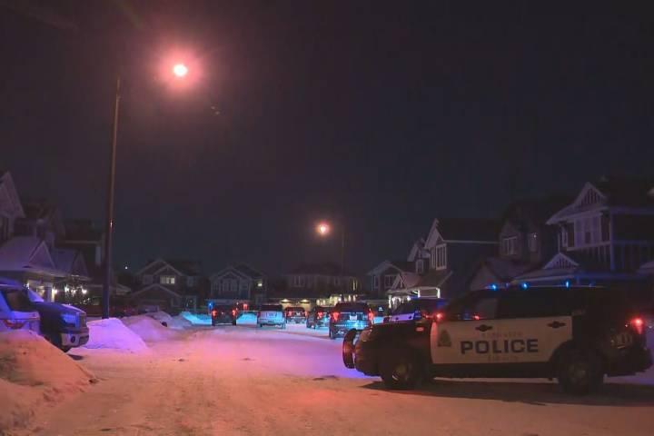 Violent start to 2019 in Edmonton with 3 homicides, 2 suspicious deaths