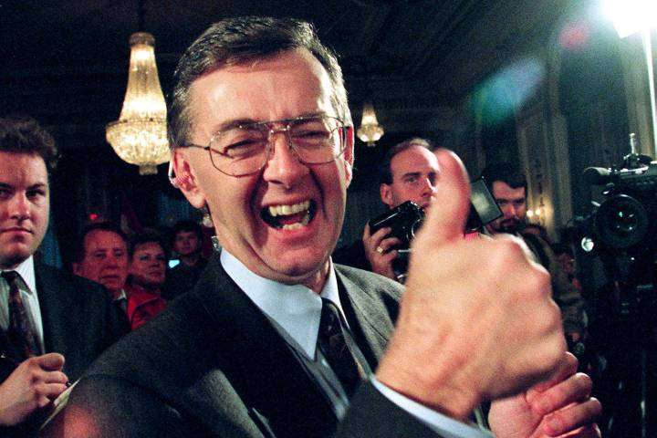 A Western Canada party once worked to win a place in Ottawa. Today, voters might back another: poll