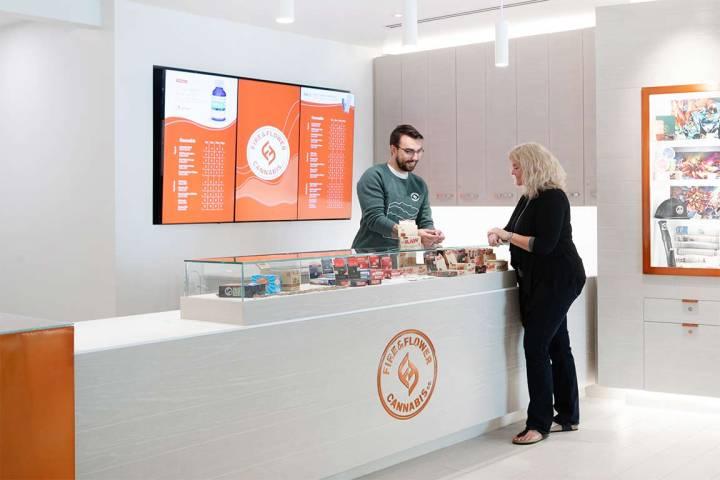 Alberta retailer plans to open cannabis store in Ottawa