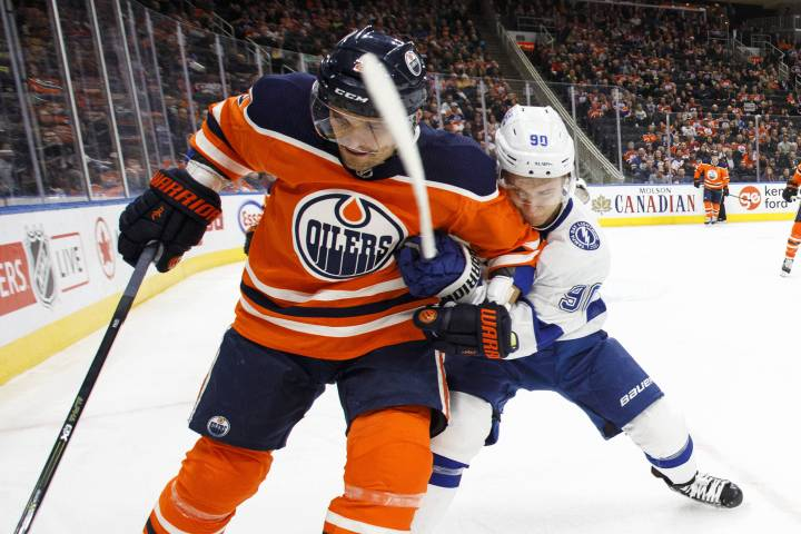 Andrej Sekera to make season debut for Edmonton Oilers