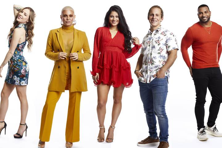 'Big Brother Canada' Season 7: Meet the houseguests