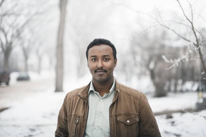 Edmonton man shines light on Alberta's racist past with interactive archive