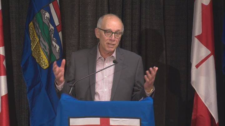 Elections Alberta gives Alberta Party leader 5-year-ban from running as candidate, Mandel plans appeal