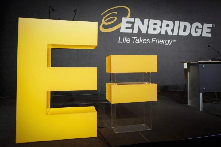 Enbridge confident Line 3 pipeline will open this year despite new challenge
