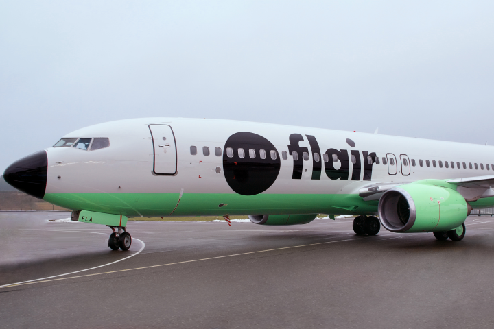 Flair Airlines suspending flights to Florida, Palm Springs: 'Expect the unexpected'