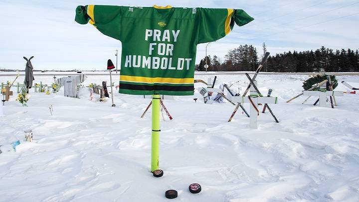 Forgiveness can help healing process in cases like Humboldt tragedy: experts