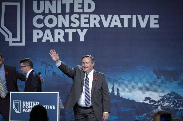 Former UCP MLA goes to RCMP with mass voter fraud allegations in Kenney leadership race