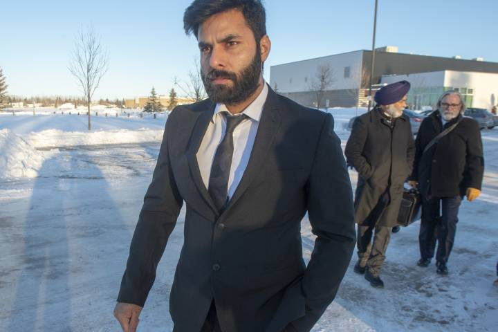 Lawyer concerned about driving regulations following Humboldt Broncos bus crash hearing