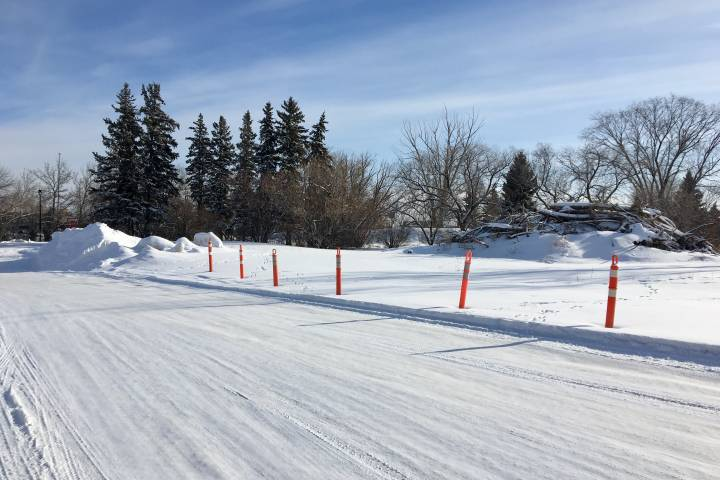 North Edmonton community calls on Sobeys to act on long-vacant lot