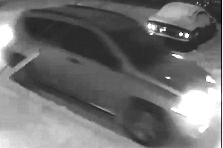 Police release images of suspect vehicle to get tips on deadly Edmonton home invasion