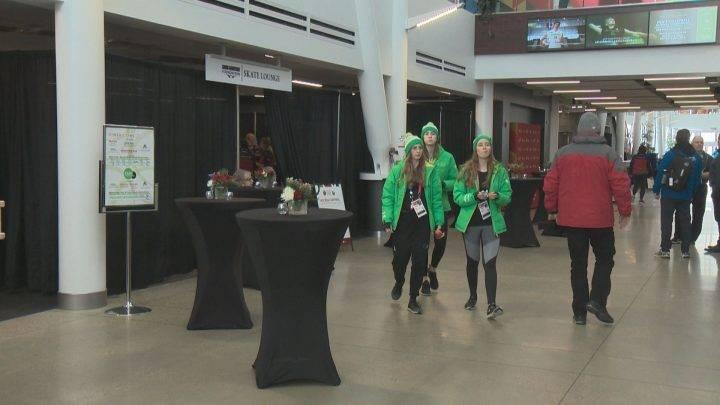 Red Deer excited as 2019 Canada Winter Games begin