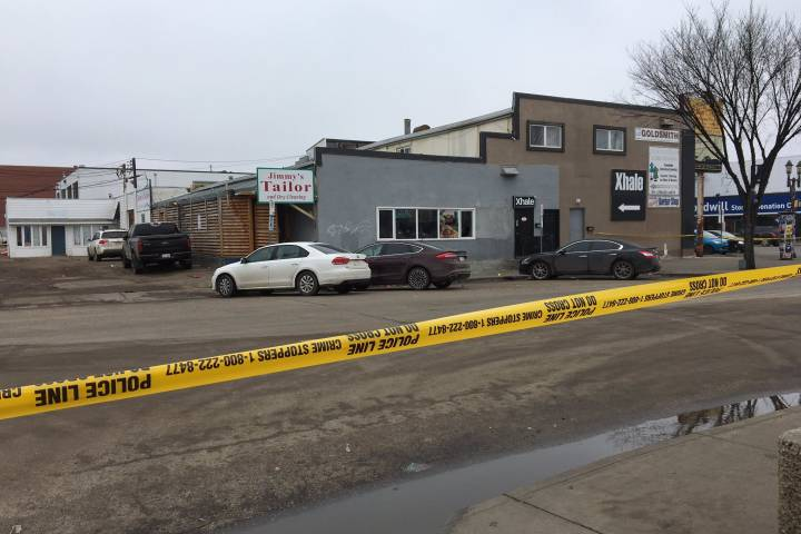 1 person killed at Whyte Avenue bar early Sunday morning