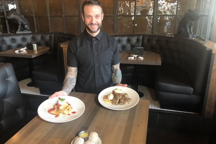 10 days of deliciousness: Downtown Dining Week kicks off Friday in Edmonton